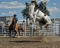 Deer Trail Rodeo 08-20-11