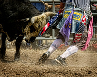 Refuse to Lose Annual Bull Riding Benefit